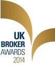 UK Broker Awards 2014