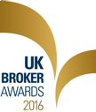 UK Broker Awards 2016